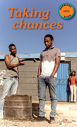 9781928346050: Taking Chances (Harmony High Series)
