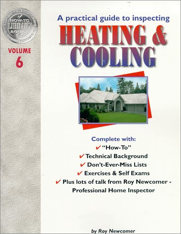 9781928545057: A Practical Guide to Inspecting Heating and Cooling