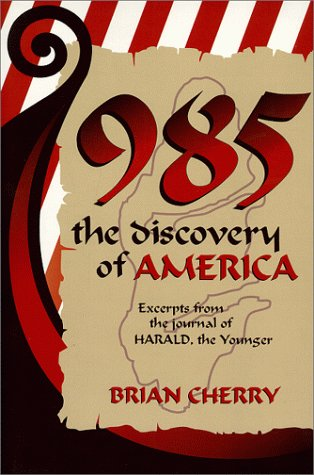 9781928547013: 985 The Discovery of America