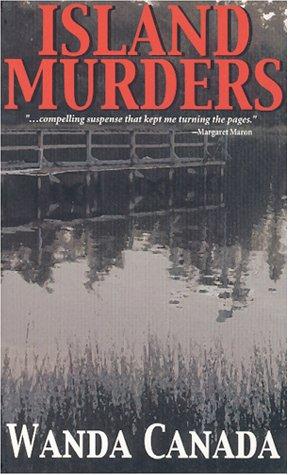 9781928556268: Island Murders