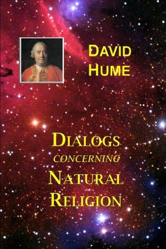 9781928565321: Dialogs Concerning Natural Religion