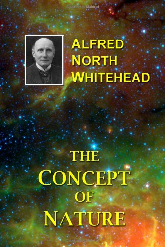 9781928565598: The Concept of Nature
