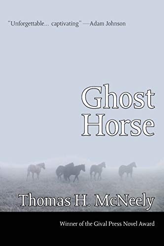 9781928589914: Ghost Horse
