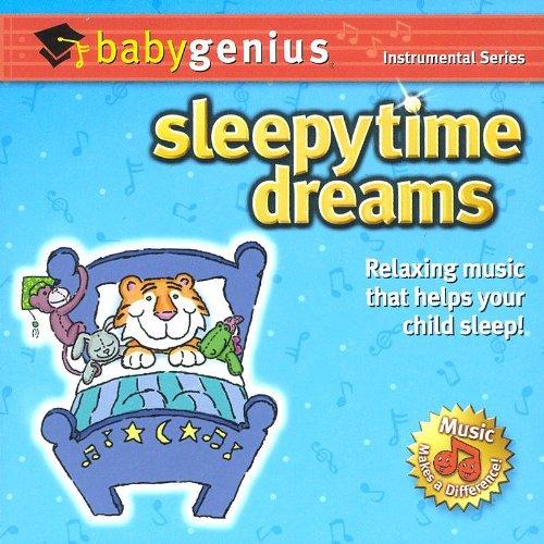 9781928610205: Sleepy Time - Baby Genius Instrumental Series