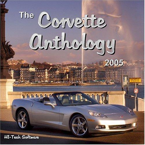 9781928618317: The Corvette Anthology 2005