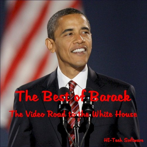 9781928618898: The Best of Barack Obama - The Video Road to the White House DVD-ROM