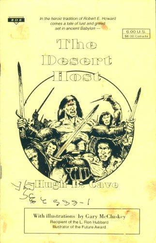 9781928619031: The Desert Host
