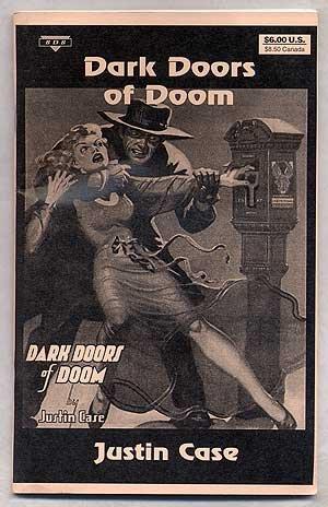 Dark Doors of Doom: CASE, Justin (Hugh