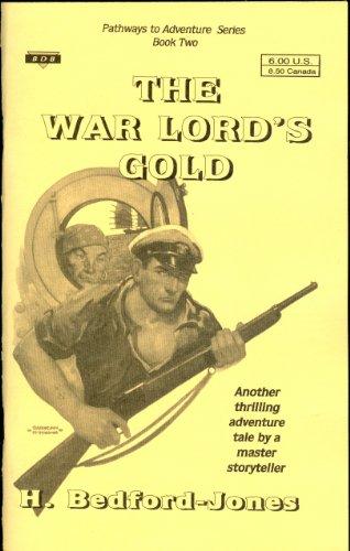 9781928619130: WARLORDS GOLD (PULP)