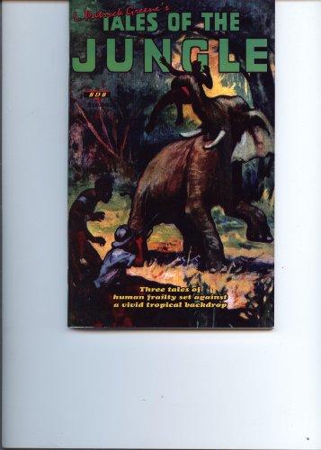 9781928619352: L. Patrick Greene's Tales of the Jungle