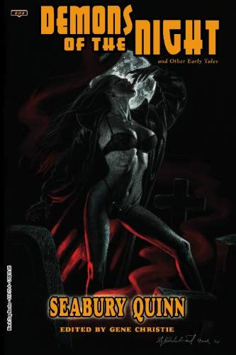 9781928619789: Demons of the Night: And Other Early Tales