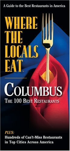 9781928622178: Where the Locals Eat: Columbus The 100 Best Restaurants