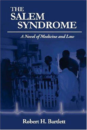 9781928623250: The Salem Syndrome