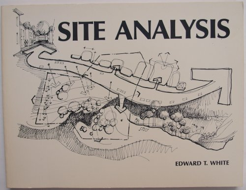 9781928643043: Site Analysis: Diagramming Information for Architectural Design