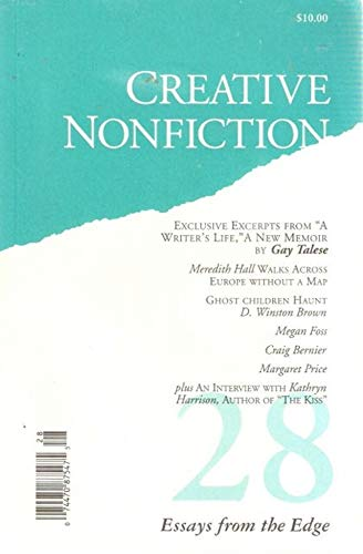 9781928645146: Creative Nonfiction 28 Essays From the Edge