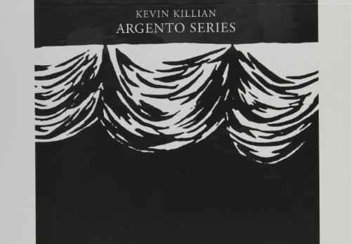 9781928650102: Argento Series