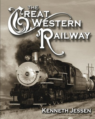 9781928656050: The Great Western Railway