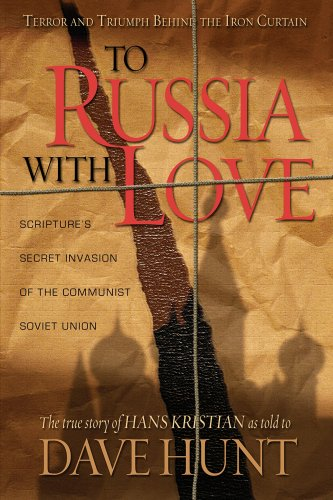 To Russia with Love: Hunt, Dave