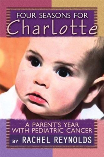 Four Seasons for Charlotte: Rachel Reynolds