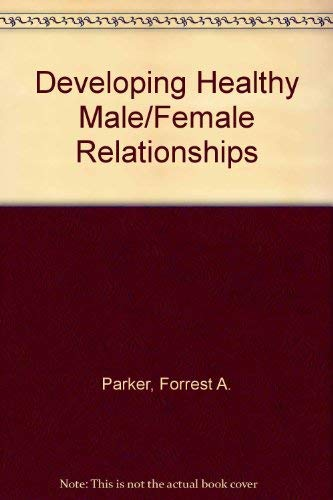 Developing a healthy dating relationship