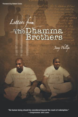 Letters from the Dhamma Brothers; Meditation Behind Bars