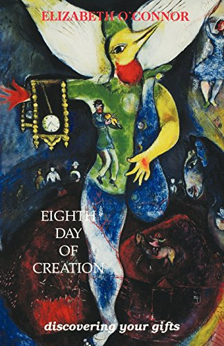 9781928717157: Eighth Day of Creation