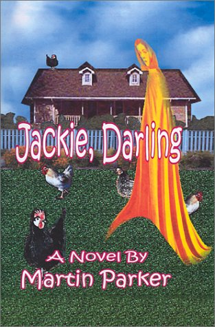 Jackie, Darling (1928718027) by Parker, Martin