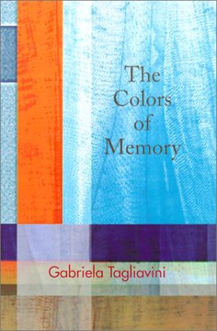 9781928746171: The Colors of Memory
