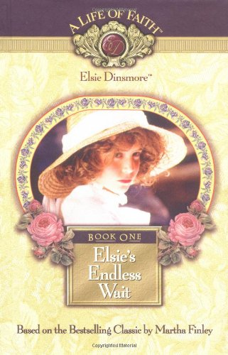 Elsie's Endless Wait, Book 1 (1928749011) by Mission City Press