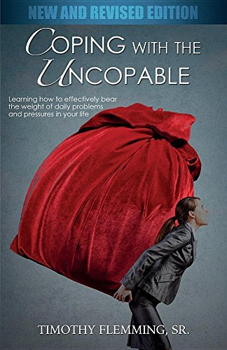 Coping with the Uncopable: Sr Timothy Flemming
