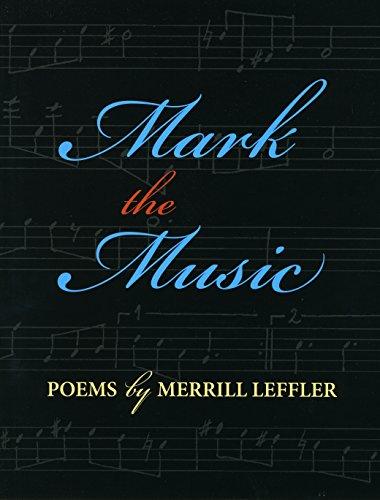 9781928755142: Mark the Music