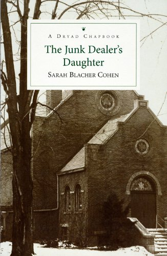 The Junk Dealer's Daughter (1928755178) by Cohen, Sarah Blacher