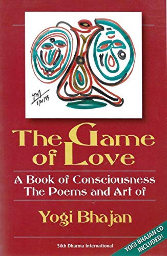 9781928761198: The Game of Love A book of consciousness