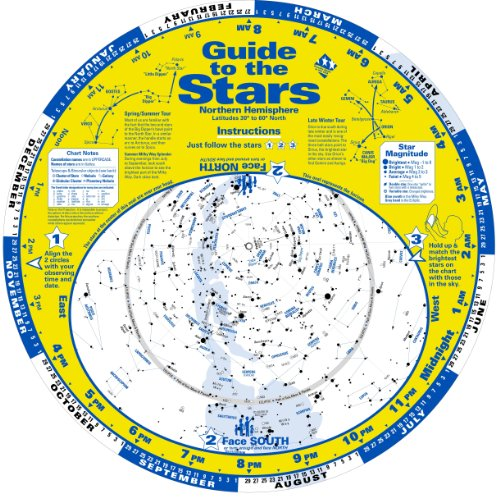 9781928771012: Guide to the Stars