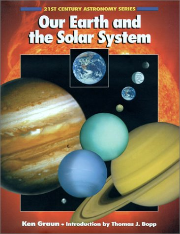 Our Earth and the Solar System: Graun, Ken
