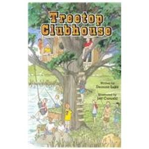 Treetop Clubhouse: Luke, Deanna