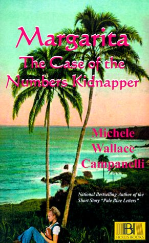 9781928781196: Margarita: The Case of the Numbers Kidnapper