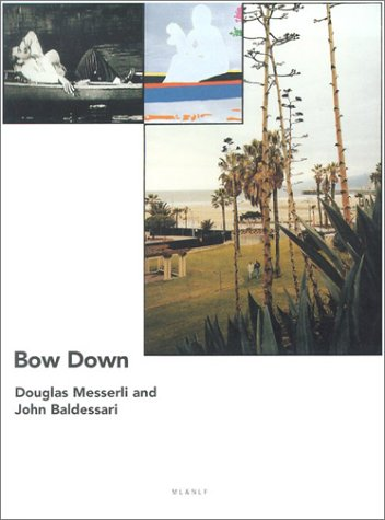 9781928801047: Bow Down (Littoral/Ml&Nlf)