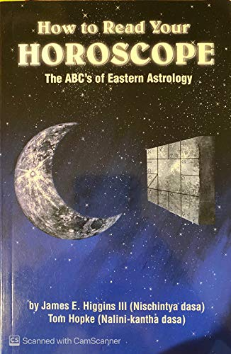 9781928869108: How to read your horoscope: the abc's of eastern astrology