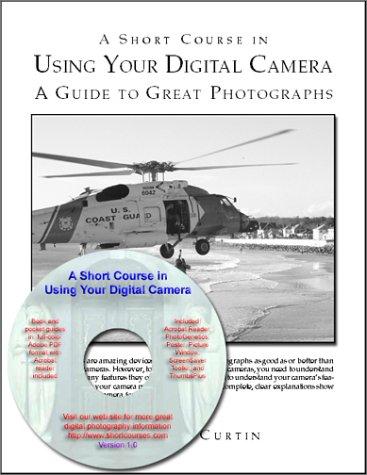 9781928873211: Using Your Digital Camera Book/eBook