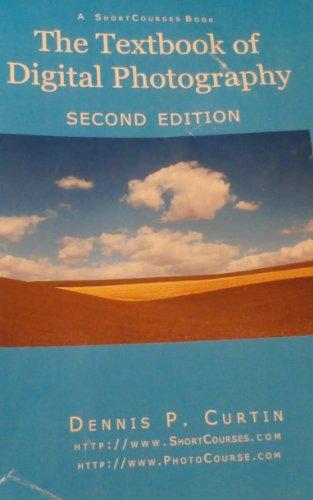 9781928873754: Digital Photography: Textbook