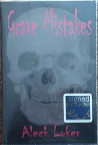 9781928874102: Grave Mistakes