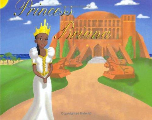 9781928889052: Princess Briana