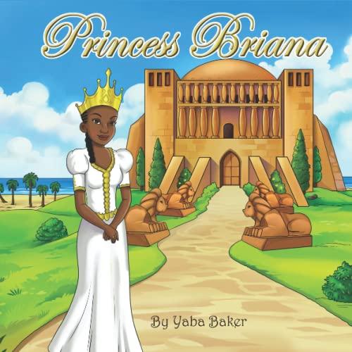 9781928889069: Princess Briana