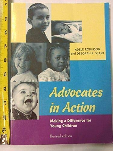 Advocates in Action: Making a Difference for