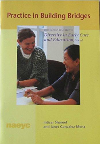 Practice in Building Bridges: Companion Resource to: Intisar Shareef, Janet