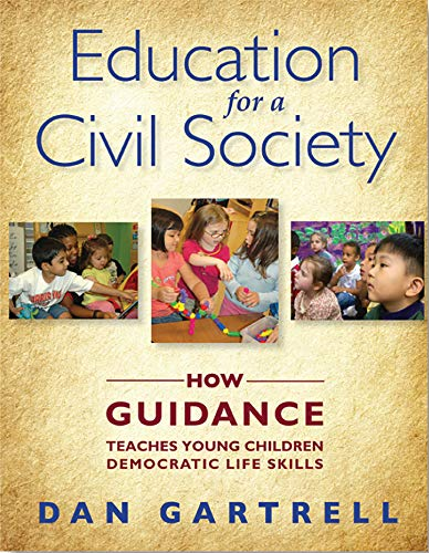 Education for a civil society : How