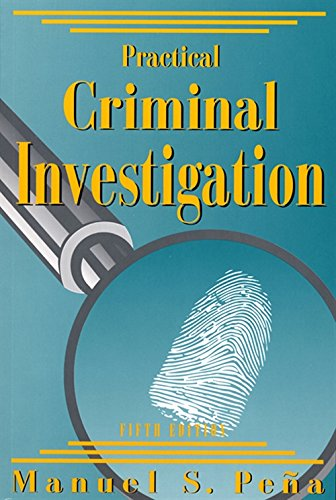 9781928916116: Practical Criminal Investigation