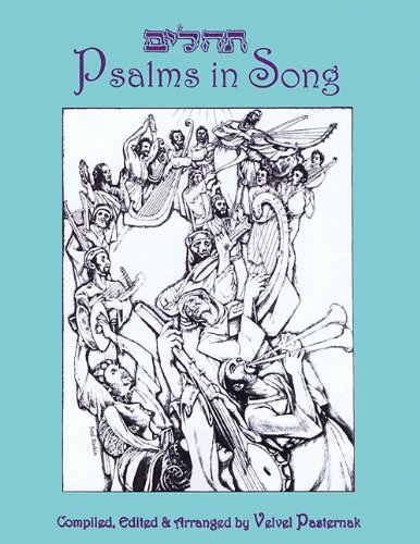 9781928918356: Psalms in Song