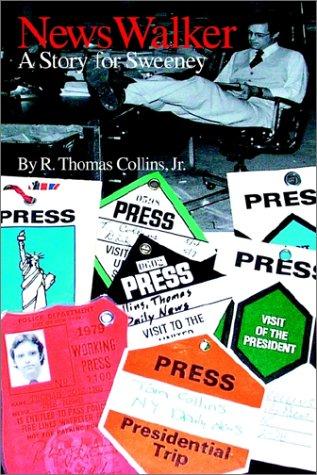 9781928928034: NewsWalker - A Story for Sweeney